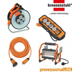 Профессиональная серия Brennenstuhl professionalLine