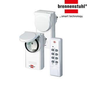 Дистанционные розетки Brennenstuhl Remote Control Set