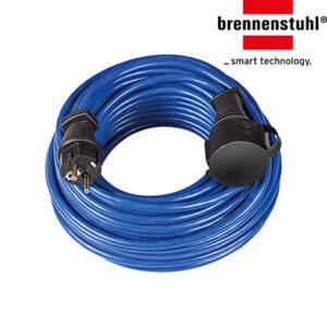 Электрические переноски-удлинители Brennenstuhl