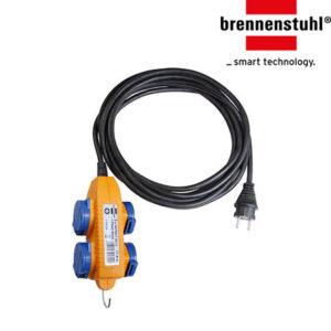 Распределительные устройства Brennenstuhl