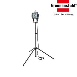 Прожекторы на штативах и треноги Brennenstuhl