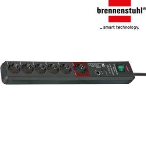 Сетевые фильтры Brennenstuhl Secure-Tec