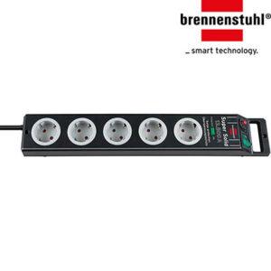 Сетевые фильтры Brennenstuhl Super-Solid