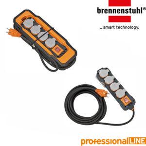 Сетевые фильтры Brennenstuhl professionalLine
