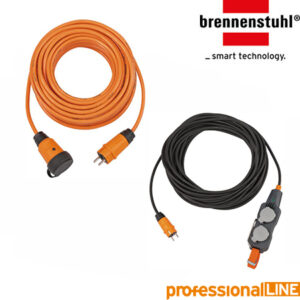 Удлинители Brennenstuhl professionalLine