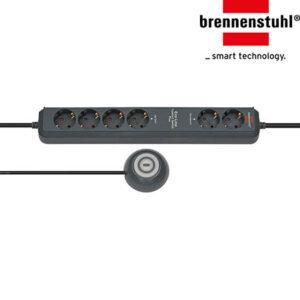 Удлинители электрические Brennenstuhl Eco-Line Technik