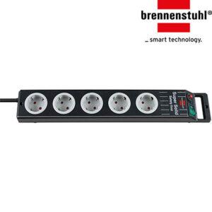 Удлинители электрические Brennenstuhl Super-Solid-Line