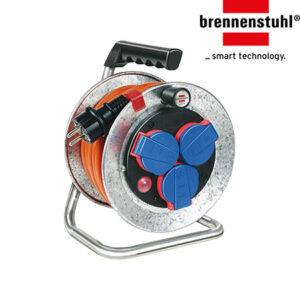 Удлинители на катушках Brennenstuhl Garant®