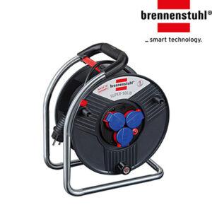 Удлинители на катушках Brennenstuhl Super-Solid