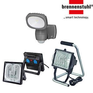 Освещение Brennenstuhl