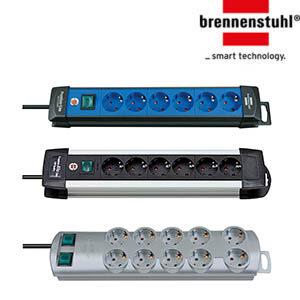 Удлинители электрические Brennenstuhl