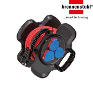 Удлинители на катушках Brennenstuhl Compact Cable reel
